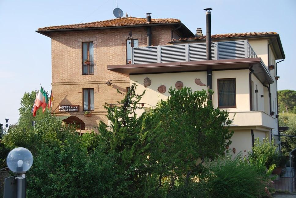HOTEL PICCOLO CHIANTI