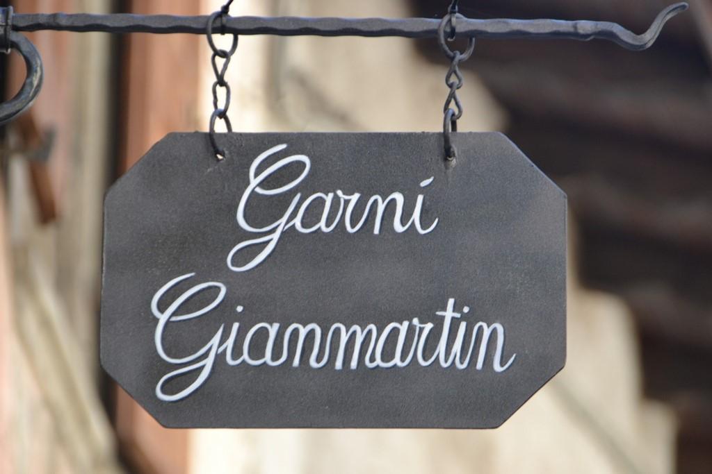 Garnì Gianmartin