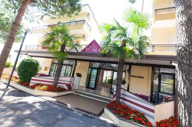Hotel Roma Gatteo