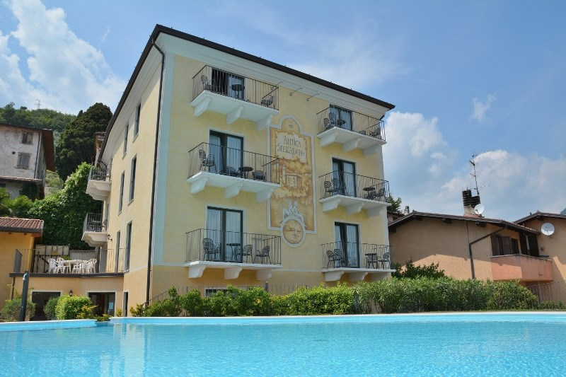 Stella d'Oro Hotels Apartments