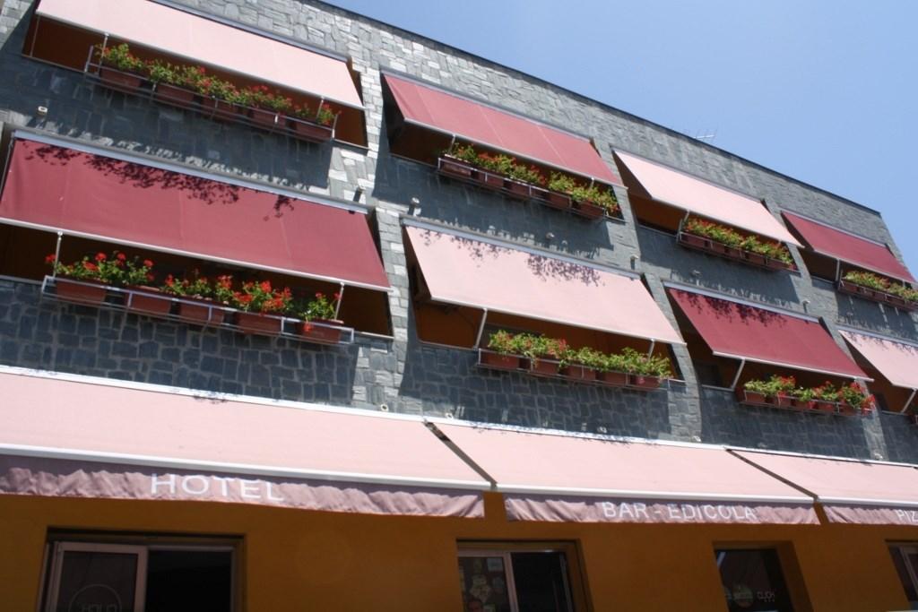 Hotel Clichè