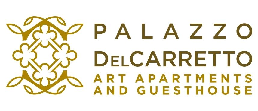 Palazzo DelCarretto  Art Apartments and Guesthouse