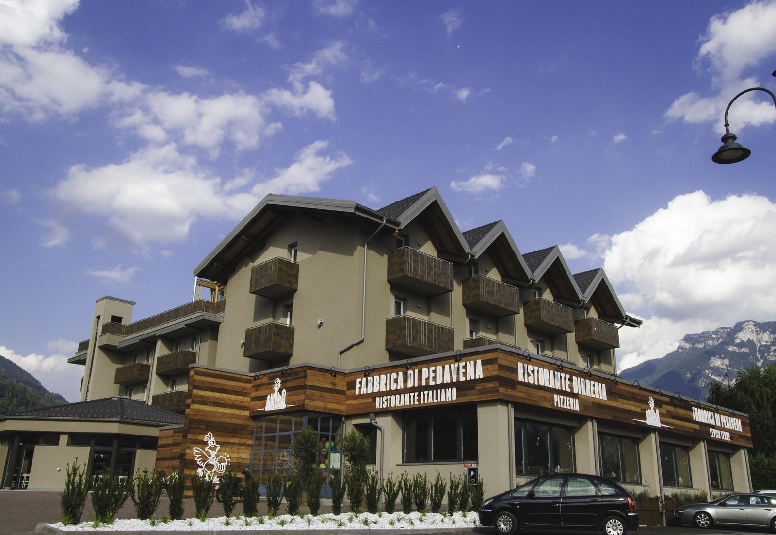 Hotel B612***