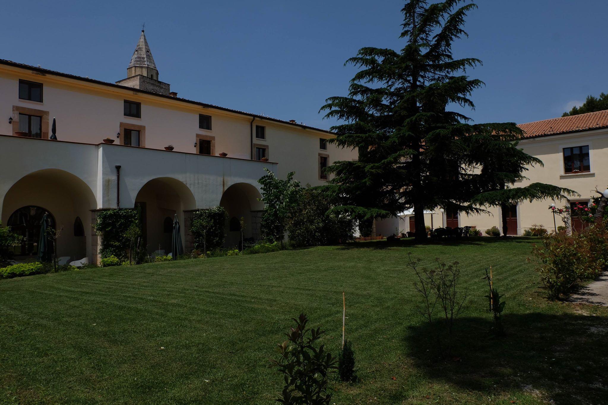 """Hostel """"Il Tetto"""""""