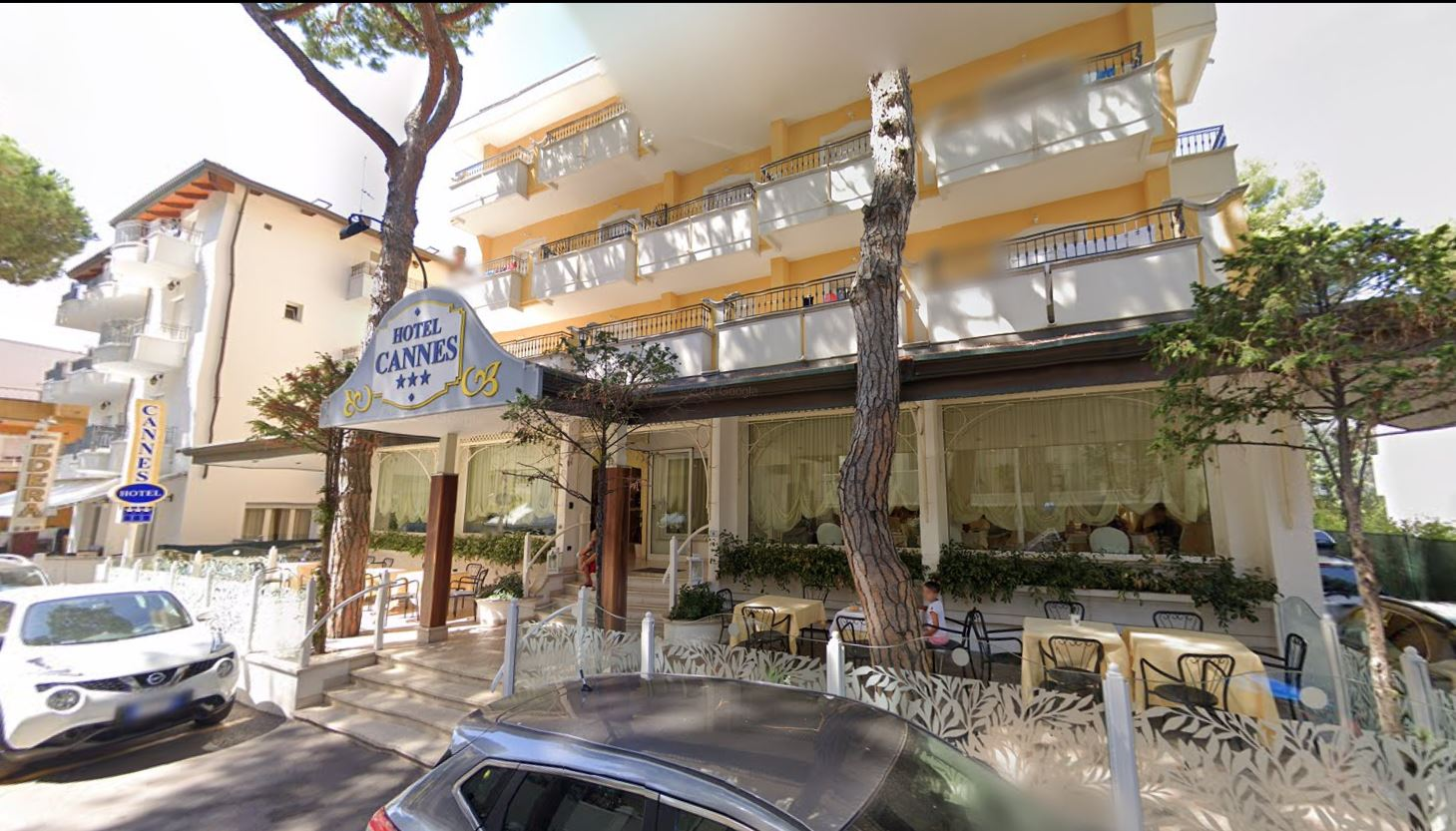 Hotel Cannes