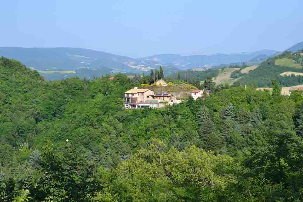 Colleverde Country House  - Beauty & Wellness